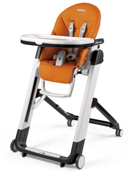 Peg Perego Стол за хранене Siesta Orange